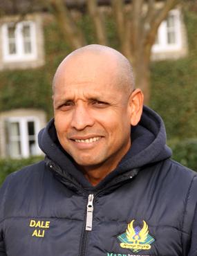 Dale Ali