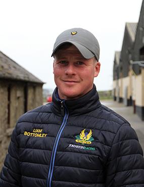 Liam Bottomley
