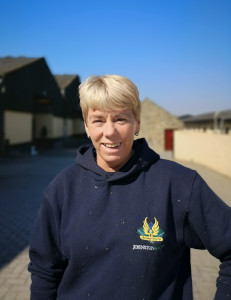 Celia Dunne