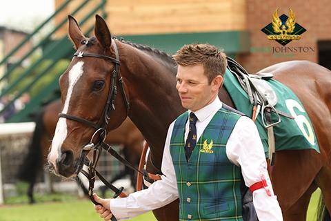 Scott Doherty mark johnston racing
