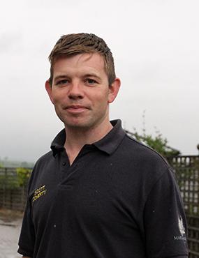 Scott Doherty