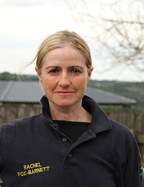 Rachel Fox-Barnett