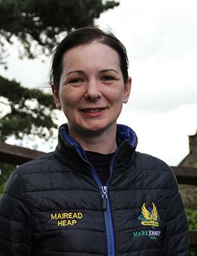 Mairead Heap