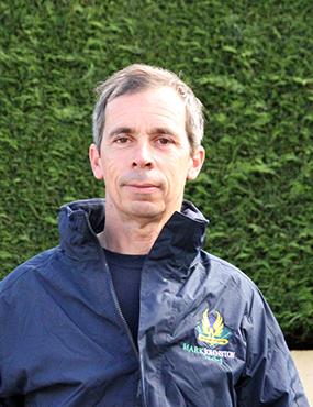 Tim Jarvis