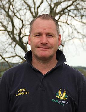 Andrew Larnach