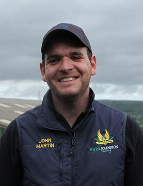 John Martin