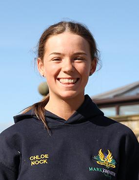 Chloe Nock