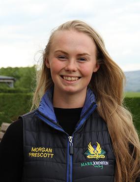 Morgan Prescott