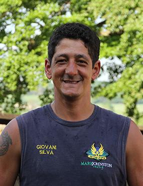 Giovani Silva Dos Santos