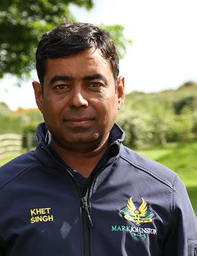 Khet Singh