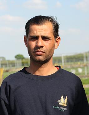 Punjraj Singh