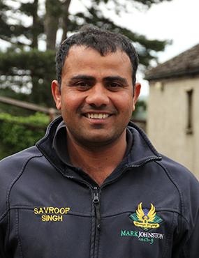 Savroop Singh