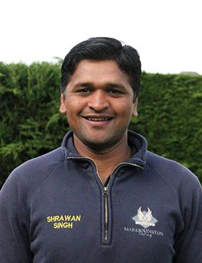 ShrawanSingh