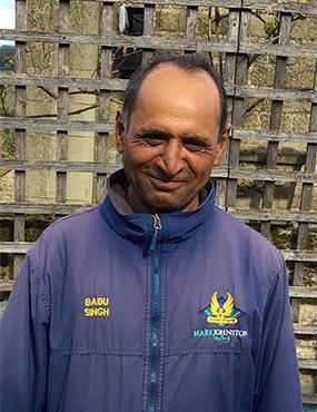 Babu Singh
