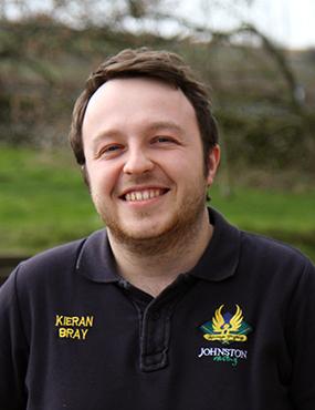 Kieran Bray