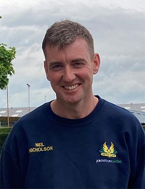 Neil Nicholson