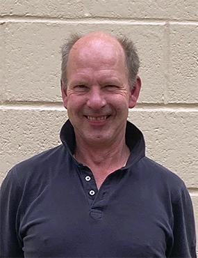 Tim Sharpe